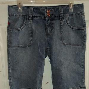 Bongo Stretch Shorts